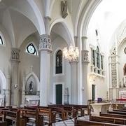 Localizado na Federação, estrutura alia tradição secular e modernidade