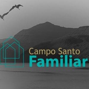 Com o Campo Santo Familiar você e sua família esquecem as preocupações