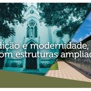 Custo x benefício: Campo Santo oferece melhor preço com o serviço mais moderno da cidade