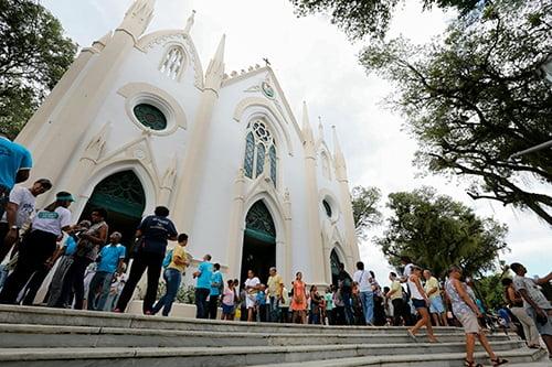 Dia de Finados: Cemitério Campo Santo promove semana de evangelização