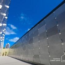 Novo Campo Santo